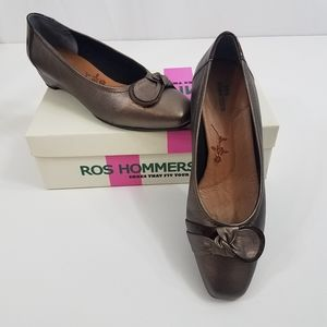 Ros Hommerson Boston New Bronze Wedge